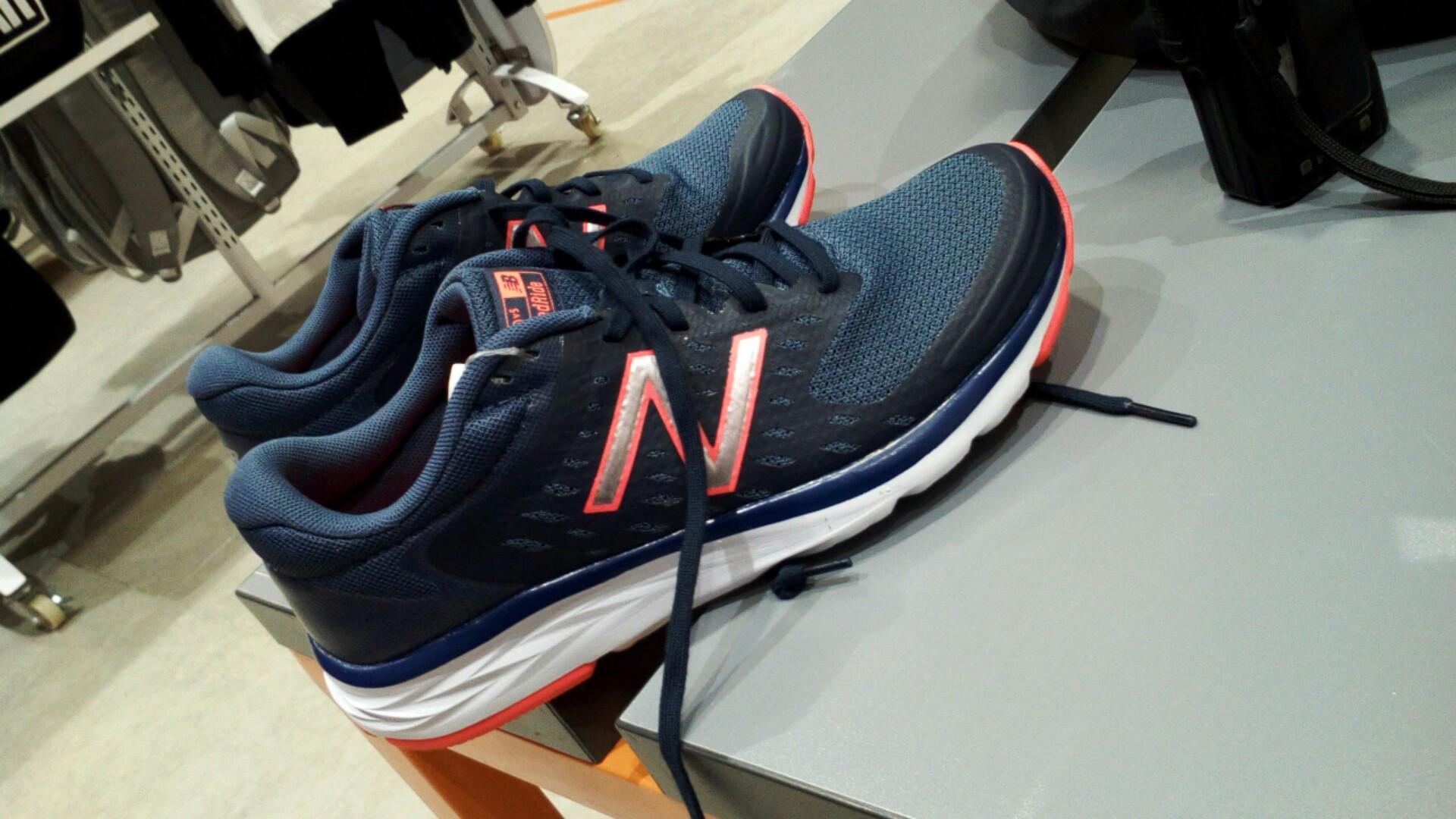 Sepatu New Balance Baru! 5176d98bac