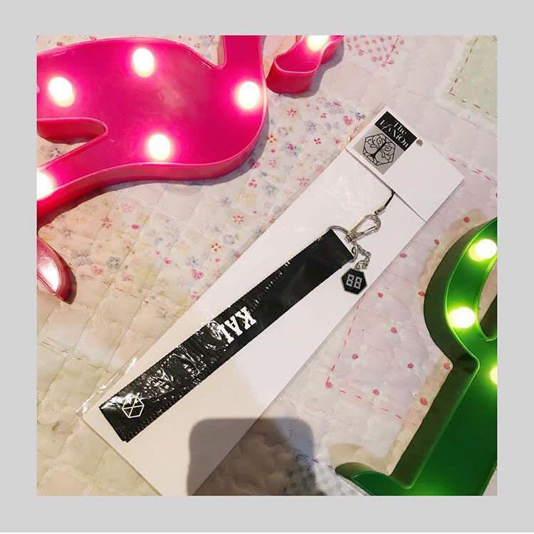 the elyxion exo strap