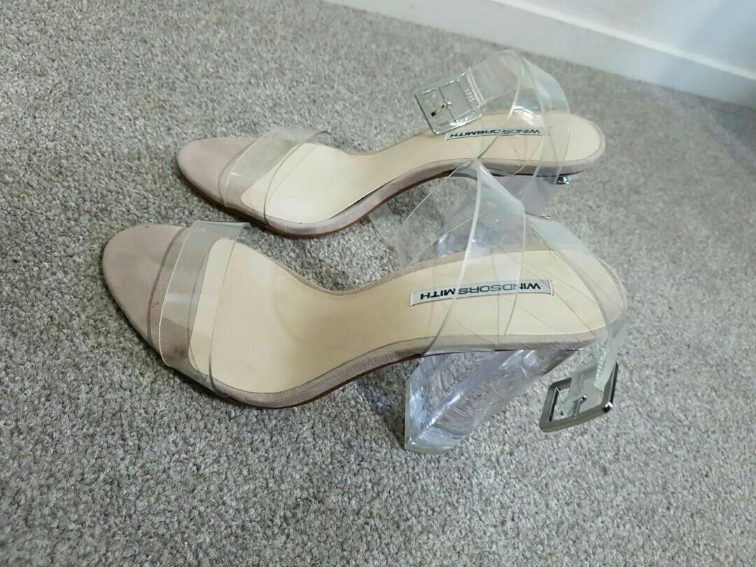 Windsor Smith Gemma heels