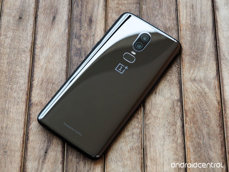 competitive price a9426 012d0 WTT/WTS OnePlus 6 Mirror Black