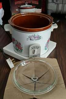 IONA Ceramic Slow Cooker