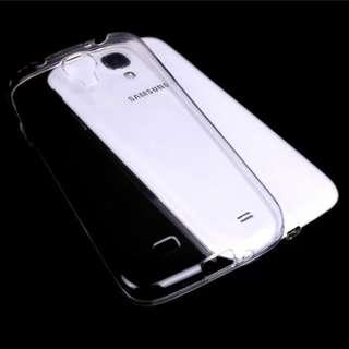 Softcase Samsung Galaxy S4 Mini Ultrathin Aircase