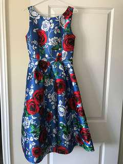 Floral Dress Bogo size S