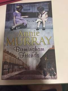 Annie Murray: Birmingham Friends
