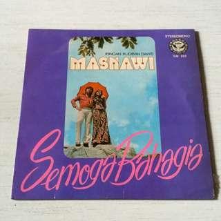 "Masnawi ""Semoga Bahagia"" EP"