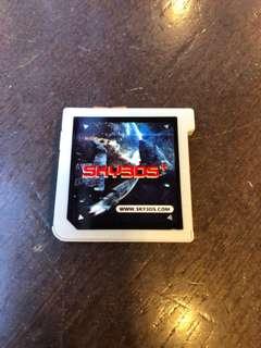 Sky3DS+ 3DS