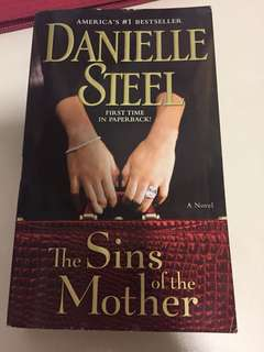 Danielle Steel: The Sins of the Mother