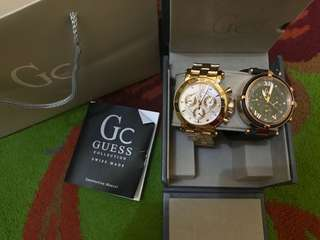 Take it all guess collection original black new and rosegold second (harga nett jgn nego lg)
