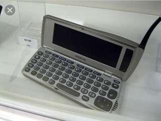 NOKIA 9210 i