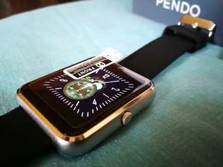 Pendo X1 Smart Watch Form Australia