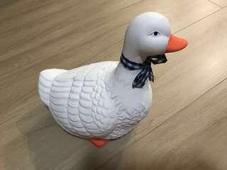 Mandarin White Duck No.2
