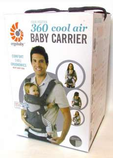Ergobaby Carrier 360 cool mesh