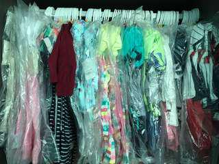 [WHOLESALE] Carters Baby clothing