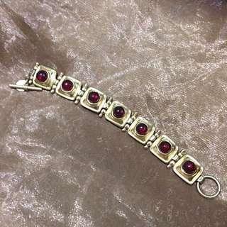 Vintage Anne Klein Couture Accessory