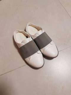 vincci平底鞋