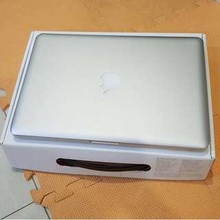 🚚 2012款 Macbook Pro 13吋 12G/500 G HDD 有盒子