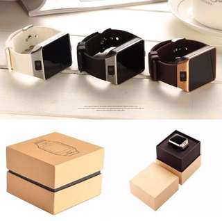 🚚 Fashion Smartwatch Smartwatches Smart Watch Watches for Android & iOS