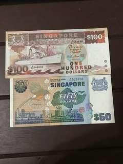 $100 Ship & $50 Bird