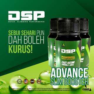 DSP slimming(nk lagi jimat order sekarang)