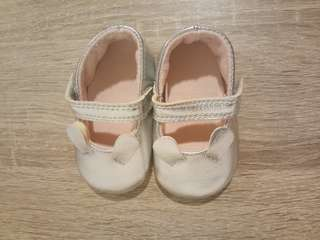 Mothercare Prewalker shoes