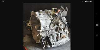 Gearbox toyota vios ncp 93