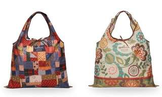 全新 Hallmark Design Collection 摺疊環保袋 購物袋 Shopper's bag