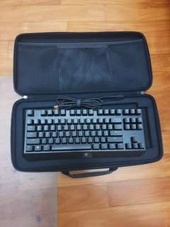 WTT Razer Blackwidow X Chroma Tournament Edition (Green Switches)