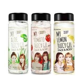Celebon moisturizer gel