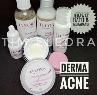 Eleora derma acne solution