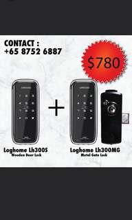 Loghome lh300 bundle