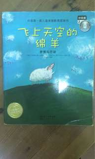 Big Picture StoryBook in Chinese