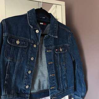 Vintage Tommy Denim Jacket