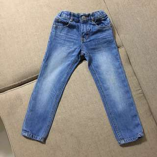 Gingersnaps Jeans For Boys