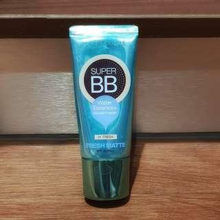 Preloved BB cream maybelline