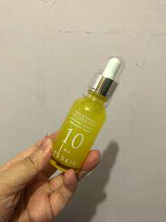 It's skin VC effector 美白精華