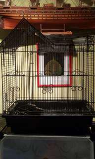 🚚 Used Bird Cage Selling Cheap!