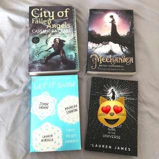 🚚 paperbacks for sale