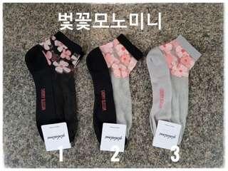韓國🇰🇷襪