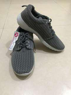 Original Gray Rubbershoes