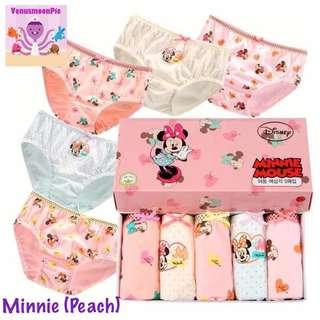 Cute Panties Minnie