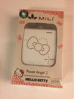 Hello Kitty x SWAROVSKI 別注版充電器