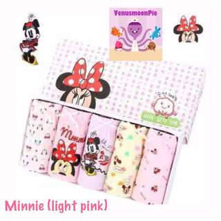 Minnie panties