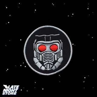 Star Lord Patches