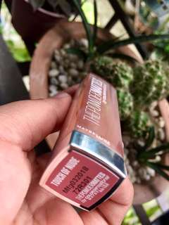 Touch of Nude | Maybelline | Powder Matte