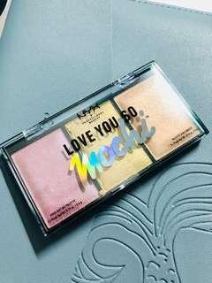 NYX Love you so Mochi