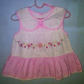 Dress pinky