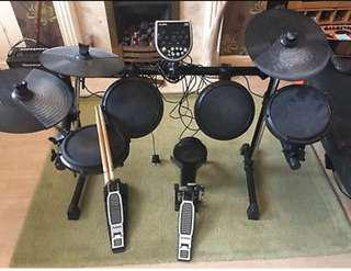 Alesis DM6 Electronic Drum Set