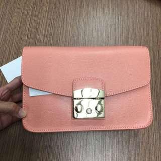100% new Furla Bag