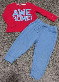 Tommy Hilfiger Boys shirt #July70