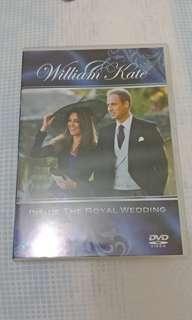 William Kate inside the Royal Wedding